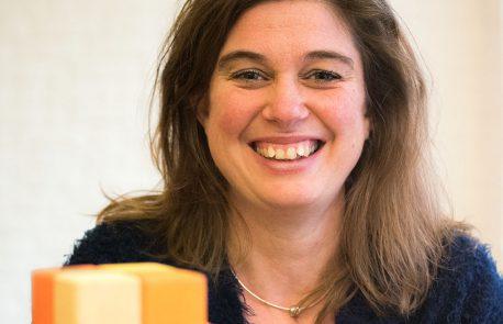 Vicky Hiensch - Pedagogisch Medewerker