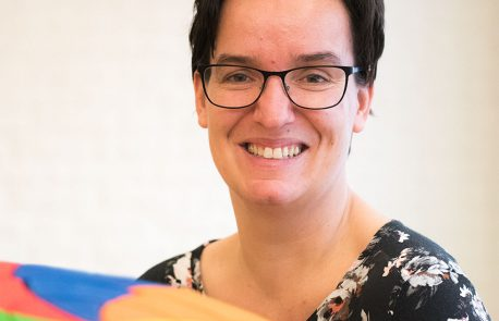 Wendy Aarts - Pedagogisch Medewerker